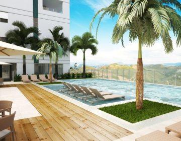 Lançamentos de 2, 3 e 4 quartos aquecem o mercado imobiliário do Vila da Serra
