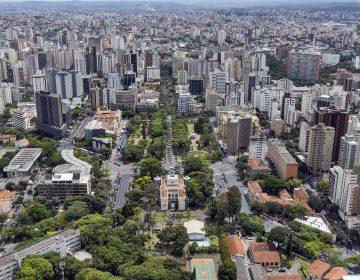 IDHM: melhores bairros para morar em BH