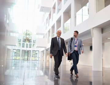 5 motivos para ser um consultor ou corretor de imóveis