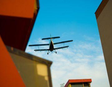 Entenda o que são e como funcionam os condomínios aeronáuticos