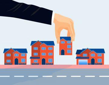 Casas à venda: cuidados que você deve ter para escolher seu imóvel