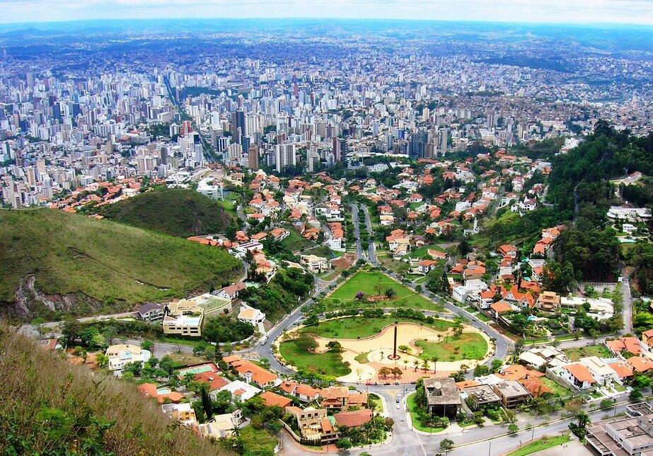 8bf0a03d39f7a Bairro Mangabeiras  por que escolher esse bairro para morar em BH ...