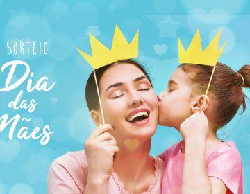 Anuar Donato em parceria com Construtora Conartes promovem sorteio de Dia das Mães