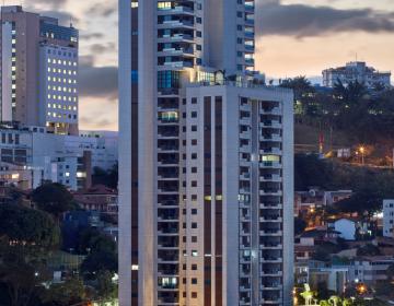 Anuar Donato fecha contrato com banco mineiro e lança 20 oportunidades de apartamentos na Zona Sul de BH, no Luxemburgo