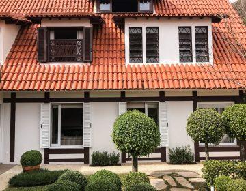 Conheça a Casa Mangabeiras
