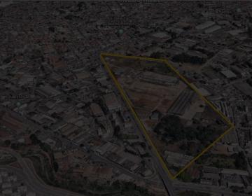 Área de 80.000m² vendida pela Anuar Donato por R$48.000.000,00