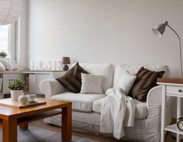 Apartamentos compactos: conheça as vantagens dessa tendência!