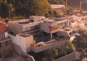 Magnífica casa de 4 quartos no Mangabeiras