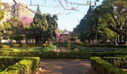 8 opções de praças e parques de BH para aproveitar…