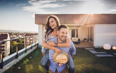 8 motivos para escolher um apartamento de cobertura