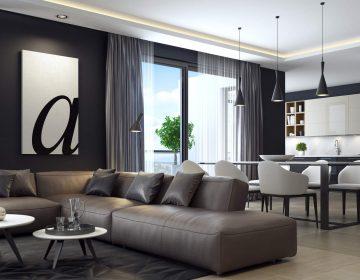 Apartamentos hi-tech: confira tudo o que você precisa saber!