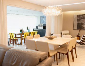 Conheça o apartamento Gutierrez; á venda.
