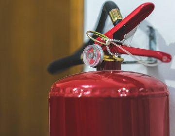 Seguro contra incêndio: qual a importância e como contratar?