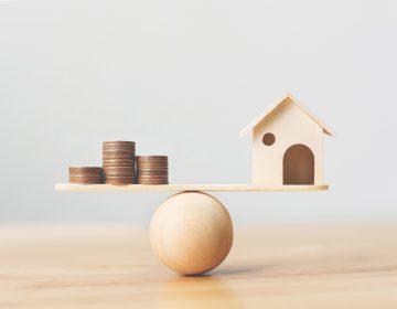 Empréstimo ou financiamento: qual o ideal para comprar imóveis?