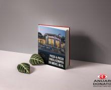 [E-BOOK] Guia completo sobre as etapas da compra de um imóvel