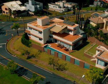 (VÍDEO) Casa Residencial à venda no condomínio Alphaville