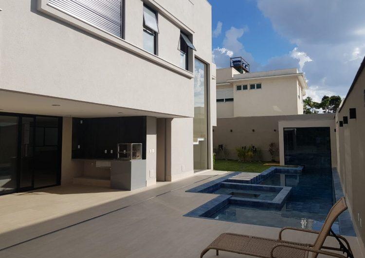 (VÍDEO) Casa Residencial – Condomínio Villa Sogno – Buritis