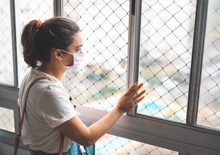 5 cuidados ao visitar apartamento para comprar durante a pandemia
