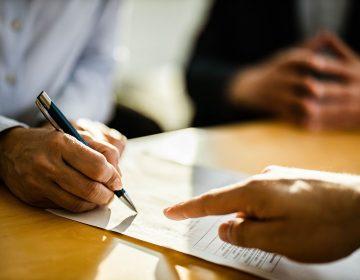 Entenda como é elaborado um contrato de financiamento